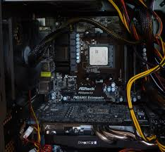 amd athlon x4 860k review test setup and overclocking