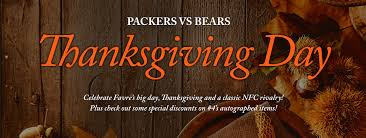 event usa packers tickets and packages packers vs bears on