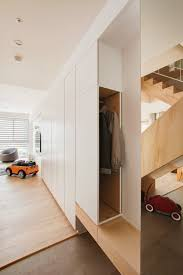 a minimalist family home design that doesn u0027t sacrifice fun