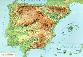 maps of spain maps of spain the careaga family