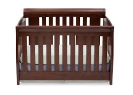 4 In 1 Baby Cribs by Clermont 4 In 1 Crib Delta Children U0027s Products