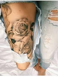 imagenes rosas tatoo 45 estilos y diseños de tatuajes de rosas para mujeres tatuajes