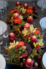 25 beautiful fall table settings thanksgiving table table