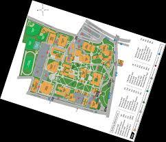 Map Of Queens Queens College Map Queen039s College U2022 Mappery