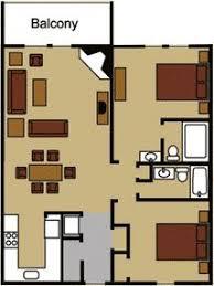 Yokosuka Naval Base Housing Floor Plans 39 Best Apartment Floor Plan Images On Pinterest Architecture