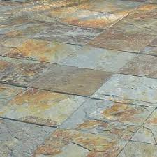Exterior Tiles For Patios Snap Together Outdoor Multi Slate Tiles These Multi Slate Outdoor