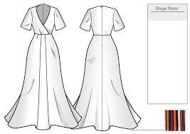 Program For Designing Clothes Fashion Flats I Draw Fashion
