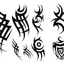 hawaiian tribal shark tattoos amazing