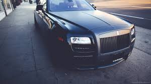 roll royce night 1600x900 rolls royce platinum motorsport wallpaper