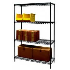 industrial wire shelving for sale