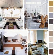 Ideas For Living Room Colour Schemes - 5 outdoor home decorating color schemes and patio ideas for summer