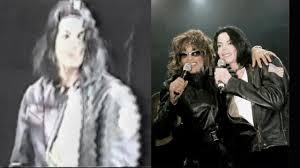 Miracle On 34th Street Michael Jackson En Miracle On 34th Street 2000 Sutitulado En
