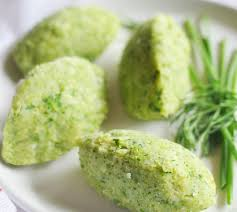 cuisiner quenelle quenelles de légumes au fromage envie de bien manger