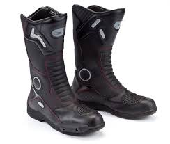 motorcycle boots review product review aldi touring boots 29 99 mcn