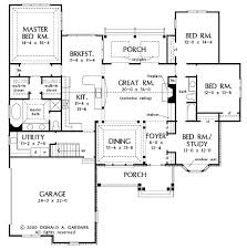 house plans open open house plans one floor listcleanupt com