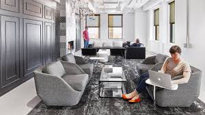 Offices by Inside Linkedin U0027s Playful New Digs Where Business And Design Collide
