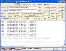 video format converter java ffmpeg all in one video audio converter interface codeproject