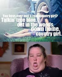 Fake Country Girl Meme - down home country girl imgur