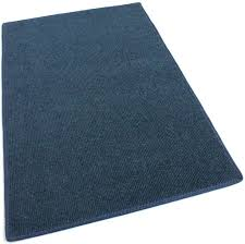 Outdoor Blue Rug Blue Indoor Outdoor Olefin Carpet Area Rug