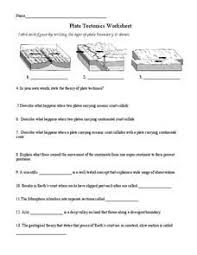 science worksheets earth u0027s layers outer space etc earth
