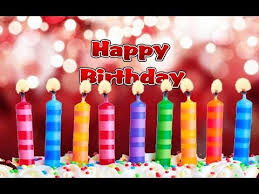 Happy Birthday Wishes In Songs The 25 Best Happy Birthday Song Youtube Ideas On Pinterest