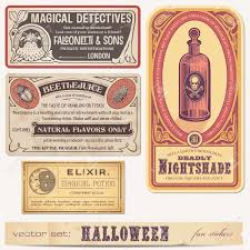 halloween jar labels 2 699 potion bottle stock illustrations cliparts and royalty free