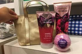 bath body works black friday 2017 bath u0026 body works free full size fragrance mist u0026 body lotion w