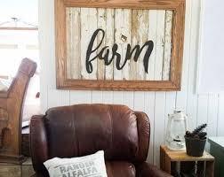Highland Barn Antiques Primitives Farm Wall Art Etsy