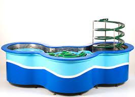 boat race tank u2014 boss display