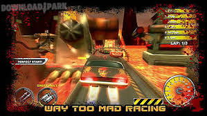 death race the game mod apk free download lethal death race android game free download in apk