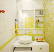 yellow bathroom decor gray and yellow bathroom decor red and gray