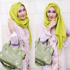 tutorial pashmina dian pelangi hijab tutorial terbaru hijab practice by dian pelangi