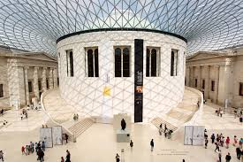british museum visitor information
