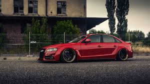 bagged is300 build an audi 2018 2019 car release specs price