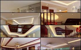Home Decor Style Types Inspiring Different Ceiling Designs 19 On Interior Decor Home With