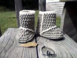 ugg crochet slippers sale 26 best for baby janie images on baby shoes baby