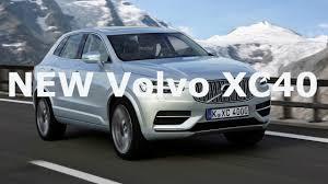 new volvo xc40 youtube