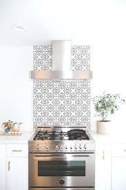 kitchen backsplash decals moroccan tiles kitchen backsplash tile tile decals set of tile