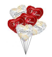 san antonio balloon delivery happy anniversary balloons send balloons online to uk