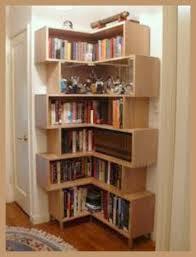 Bookshelves Corner by 52 Best Bookshelves Images On Pinterest Books Book Shelves And Home