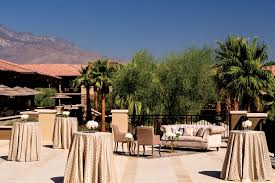 Patio Plus Rancho Mirage by Palm Springs Weddings U0026 Event Venues The Ritz Carlton Rancho Mirage