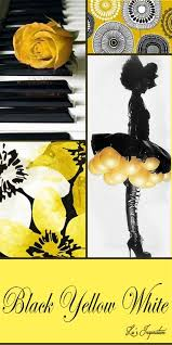 Yellow Color Combinations 68 Best Color Combo Black And Yellow Images On Pinterest Yellow