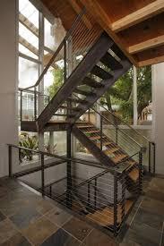 stahl treppe die besten 25 steel stairs design ideen auf