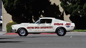ford mustang specialist collectorscarworld com cobra jet lightweight mustang