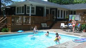 house with pool why you should think about buying a home with a swimming pool