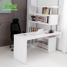 White Modern Computer Desk Best White Modern Computer Desk Gallery Liltigertoo
