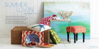 home decor deals online wisteria home decor summer online lookbook shele worley