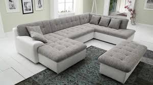 otto versand sofa trendmanufaktur wohnlandschaft wahlweise mit bettfunktion