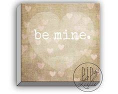 love is all you need canvas print shabby chic wall art sunflower