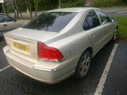 2005 volvo s60 se d diesel 6 speed manual full year mot in